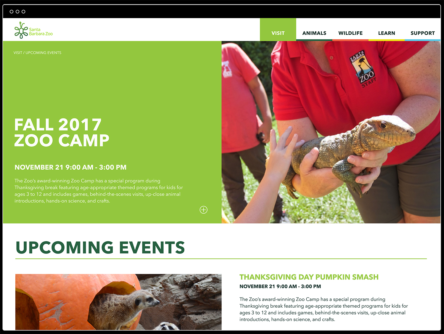 SB Zoo_Website_Event